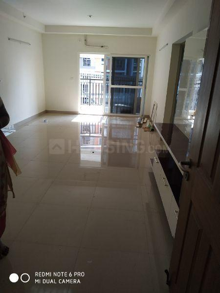 Living Room Image of 1169 Sq.ft 1 BHK Apartment for rent in Mambakkam for 15000