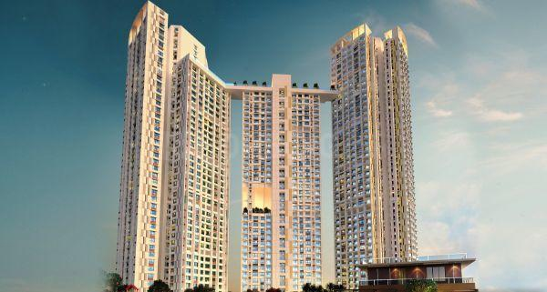 Building Image of 1255 Sq.ft 2 BHK Apartment for buy in Mulund West for 20200000