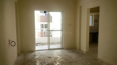 Gallery Cover Image of 785 Sq.ft 2 BHK Apartment for rent in Ambegaon Budruk for 17000