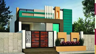 Gallery Cover Image of 900 Sq.ft 2 BHK Independent House for buy in Mudichur for 4065000