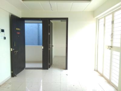 Gallery Cover Image of 550 Sq.ft 1 RK Independent House for rent in Akurdi for 9800