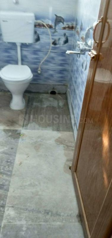 Bathroom Image of 900 Sq.ft 2 BHK Independent Floor for rent in VIP Nagar for 8000