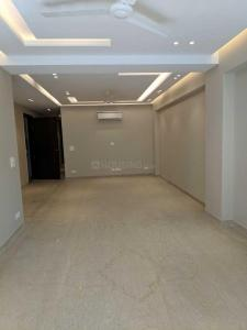 Gallery Cover Image of 1800 Sq.ft 3 BHK Independent Floor for rent in Hauz Khas for 85000