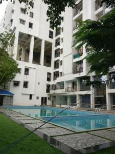 Gallery Cover Image of 1310 Sq.ft 2 BHK Apartment for buy in Aakruti Amity, Electronic City for 5600000