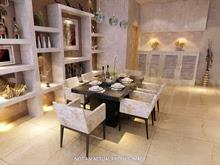 Kitchen Image of 302 Sq.ft 1 RK Apartment for buy in Attibele for 1590000