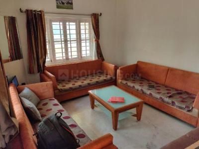 Gallery Cover Image of 2520 Sq.ft 3 BHK Villa for rent in Prahlad Nagar for 50000