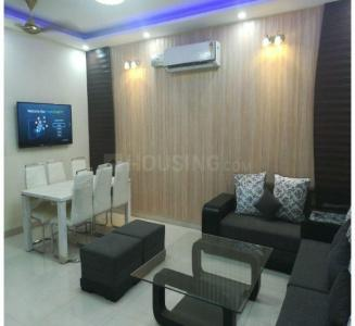 Gallery Cover Image of 1750 Sq.ft 3 BHK Apartment for buy in Lohgarh for 3790000