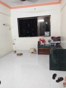 Gallery Cover Image of 475 Sq.ft 1 BHK Apartment for rent in Kopar Khairane for 22000