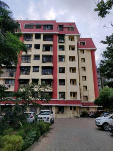 Gallery Cover Image of 570 Sq.ft 1 BHK Apartment for rent in Andheri East for 30000