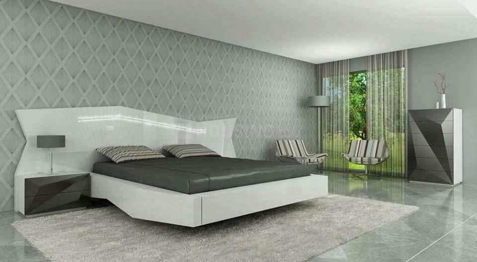 Bedroom Image of 2040 Sq.ft 3 BHK Apartment for buy in Sector 150 for 10710000