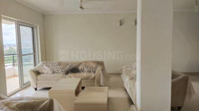 Gallery Cover Image of 2420 Sq.ft 3 BHK Apartment for rent in Ashed Regency Salma, Richards Town for 100000