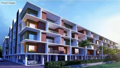 Gallery Cover Image of 1024 Sq.ft 2 BHK Apartment for buy in Vanagaram  for 5426176