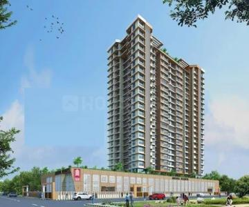 Gallery Cover Image of 950 Sq.ft 2 BHK Apartment for rent in Kandivali West for 36000