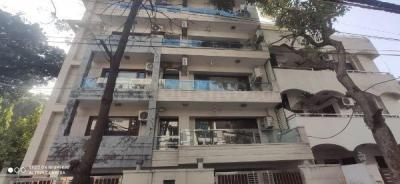 Gallery Cover Image of 2500 Sq.ft 4 BHK Apartment for rent in Punjabi Bagh Apartments, Punjabi Bagh for 75000