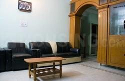 Kitchen Image of Sriniketana in JP Nagar