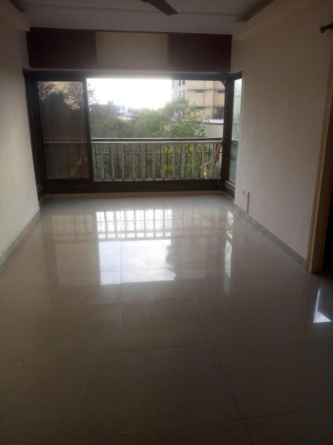 Living Room Image of 1000 Sq.ft 2 BHK Apartment for rent in Andheri West for 57000