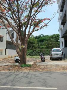 Gallery Cover Image of 2400 Sq.ft Residential Plot for buy in J P Nagar 8th Phase for 19200000