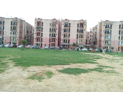 Gallery Cover Image of 525 Sq.ft 1 BHK Apartment for rent in Sarita Vihar for 19000