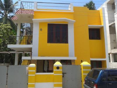 Gallery Cover Image of 900 Sq.ft 2 BHK Independent Floor for rent in Porur for 20000
