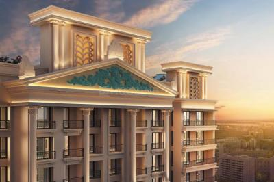 Gallery Cover Image of 2160 Sq.ft 3 BHK Apartment for buy in Paradise Sai World Legend, Shahad for 16400000
