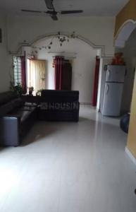 Gallery Cover Image of 800 Sq.ft 2 BHK Independent House for rent in Nizampet for 12500
