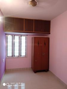 Gallery Cover Image of 400 Sq.ft 1 BHK Independent House for rent in RMV Extension Stage 2 for 8500