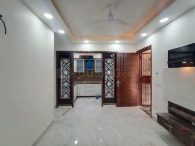 Gallery Cover Image of 720 Sq.ft 2 BHK Independent Floor for buy in Mahavir Enclave for 4200000