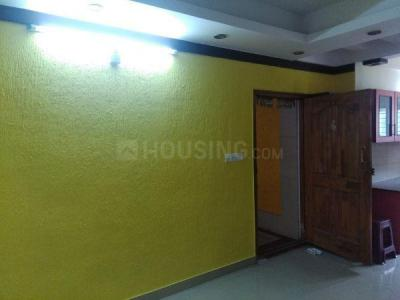 Gallery Cover Image of 1000 Sq.ft 2 BHK Apartment for rent in Hebbal for 15000