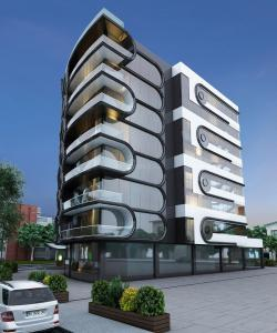 Gallery Cover Image of 1050 Sq.ft 2 BHK Apartment for buy in Kothrud for 14500000