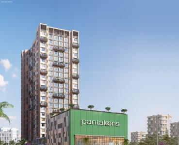 Gallery Cover Image of 2095 Sq.ft 4 BHK Apartment for buy in Ideal Unique Residency, Shyambazar for 14665000