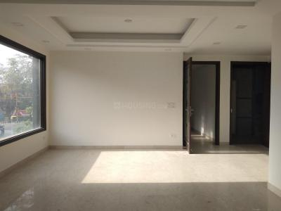 Gallery Cover Image of 2385 Sq.ft 3 BHK Independent Floor for rent in Panchsheel Enclave for 90000