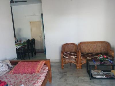 Gallery Cover Image of 700 Sq.ft 1 BHK Apartment for rent in Jubilee Hills for 16500