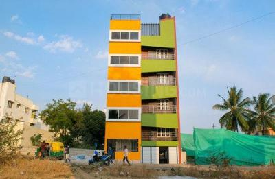 Project Images Image of Gangamma Nest in Annapurneshwari Nagar