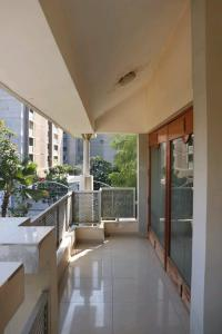 Gallery Cover Image of 4500 Sq.ft 4 BHK Independent House for buy in NG Ashwaraj Bungalows, Prahlad Nagar for 65000000