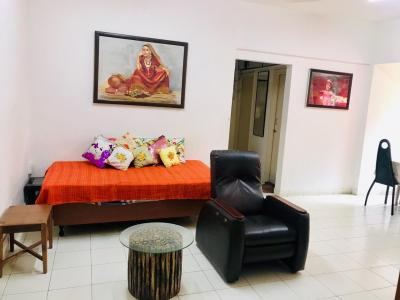 Gallery Cover Image of 1500 Sq.ft 3 BHK Independent House for rent in Wanowrie for 35000