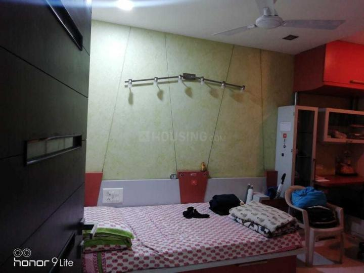 Bedroom Image of 1750 Sq.ft 3 BHK Apartment for rent in Deccan Gymkhana for 60000