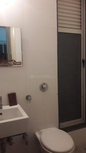 Gallery Cover Image of 950 Sq.ft 2 BHK Apartment for rent in Sheth Vasant Fiona, Thane West for 27000