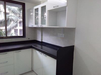 Gallery Cover Image of 650 Sq.ft 1 BHK Apartment for buy in Borivali East for 9300000
