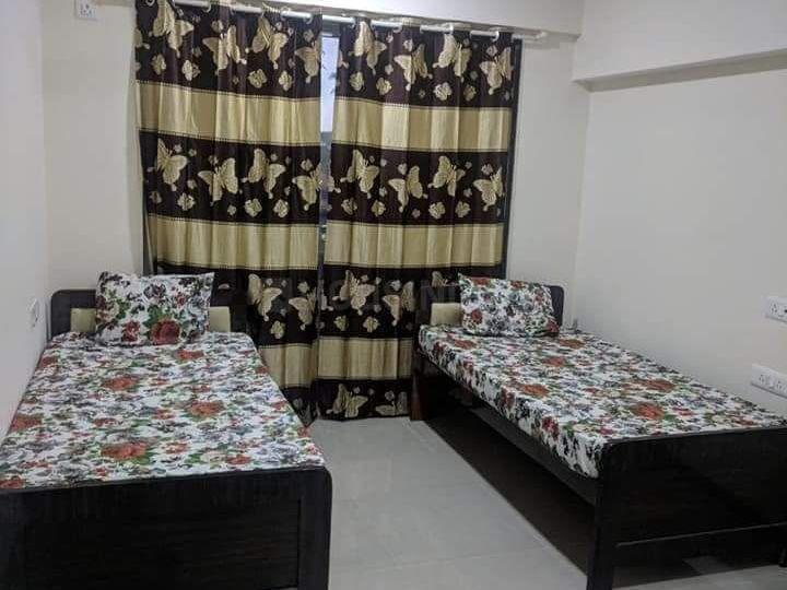 Bedroom Image of PG 4039497 Andheri East in Andheri East