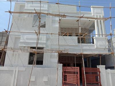 Gallery Cover Image of 2500 Sq.ft 3 BHK Independent House for buy in Dammaiguda for 8800000