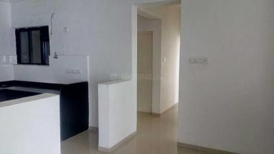 Gallery Cover Image of 1200 Sq.ft 3 BHK Apartment for rent in Handewadi for 15000