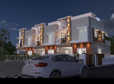 Gallery Cover Image of 1220 Sq.ft 2 BHK Independent House for buy in Varadharajapuram for 5500000