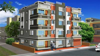 Gallery Cover Image of 505 Sq.ft 2 BHK Apartment for buy in Kutighat for 2397000