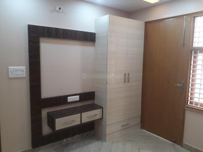 Gallery Cover Image of 600 Sq.ft 2 BHK Independent Floor for buy in Uttam Nagar for 2600000