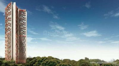 Gallery Cover Image of 1412 Sq.ft 3 BHK Apartment for buy in Worli for 56100000