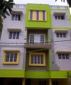 Building Image of Satyavati Nilaya in Uttarahalli Hobli