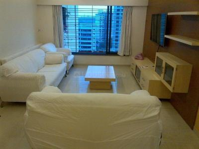 Gallery Cover Image of 1250 Sq.ft 2 BHK Apartment for rent in Andheri East for 60000