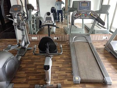 Gym Image of PG 4735034 Andheri West in Andheri West