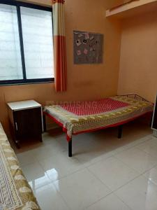 Gallery Cover Image of 350 Sq.ft 1 RK Apartment for rent in ABC Sunscapes, Nigdi for 9000
