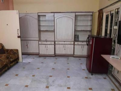 Gallery Cover Image of 420 Sq.ft 1 RK Independent House for rent in Keshtopur for 4500
